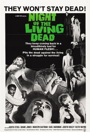 Night Of the Living Dead (1968) SFJ