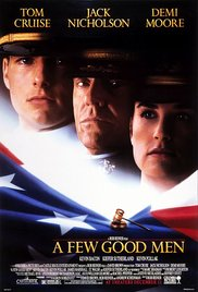 A Few Good Men (1992) SFPJ  (200th episode!!!)