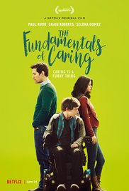 The Fundamentals of Caring (2016) SFC