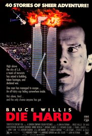 Die Hard (1988) SJFCP – Christmas Episode