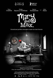 Mary and Max (2009) SPJK